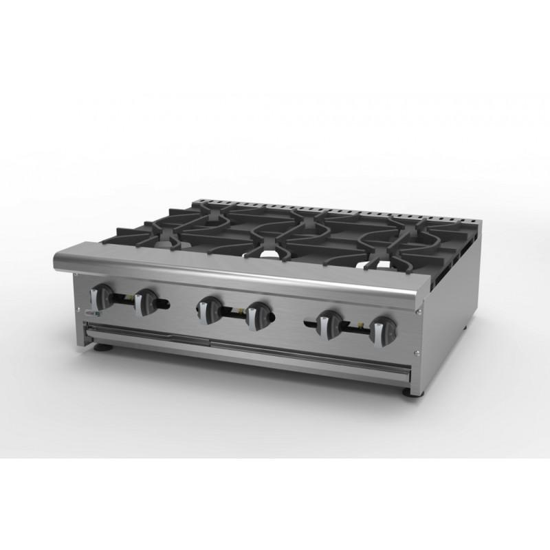 AEHP Parrillas-Cocinas