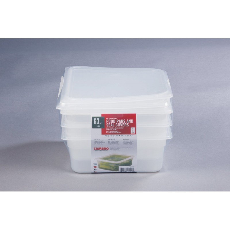 Paquetes múltiples - Recipientes para Alimentos y...